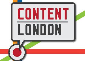 CONTENT LONDON 2017