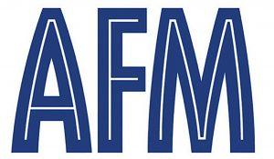 AFM 2021